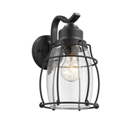 Picture of CH2D291BK11-OD1 Outdoor Sconce