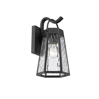 Picture of CH2D294BK12-OD1 Outdoor Sconce