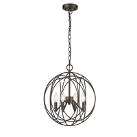 Picture of CH2H118RB16-UP4 Inverted Pendant