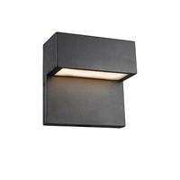 Picture of CH2R902BK06-ODL Outdoor LED Wall Sconce