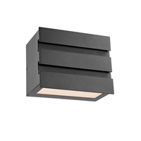 Picture of CH2R903BK05-ODL Outdoor LED Wall Sconce