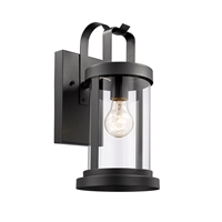 Picture of CH2S089BK15-OD1 Outdoor Wall Sconce