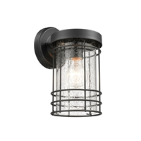 Picture of CH2S092BK10-OD1 Outdoor Sconce
