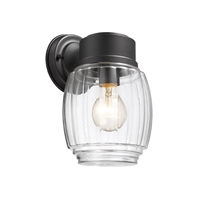 Picture of CH2S095BK10-OD1 Outdoor Sconce