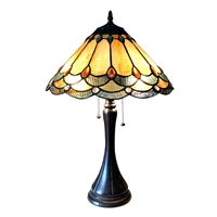 Picture of CH1T141AG15-TL2 Table Lamp
