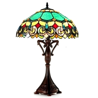 Picture of CH1T180TV18-TL2 Table Lamp