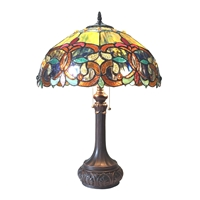 Picture of CH1T228AV17-TL2 Table Lamp