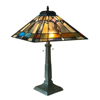 Picture of CH1T448AM16-TL2 Table Lamp