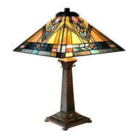 Picture of CH1T449BM16-TL2 Table Lamp
