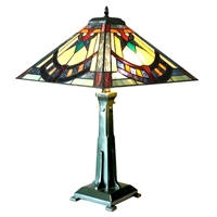 Picture of CH1T452PM16-TL2 Table Lamp