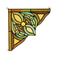 Picture of CH3P111GV08-CGP Corner Window Panel