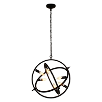 Picture of CH7D033RB20-UP6 Inverted Pendant