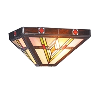 Picture of CH3T103AM12-WS1 Wall Sconce