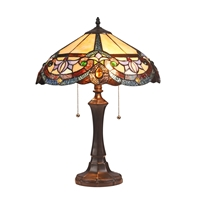 Picture of CH3T152RV16-TL2 Table Lamp