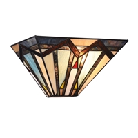 Picture of CH3T168BM12-WS1 Wall Sconce