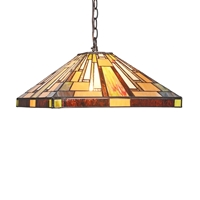 Picture of CH3T175PM16-DH2 Ceiling Pendant Fixture