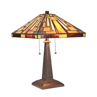 Picture of CH3T175PM16-TL2 Table Lamp