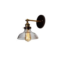 Picture of CH6D707RB08-WS1 Wall Sconce