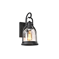 Picture of CH2S200BK14-OD1 Outdoor Wall Sconce