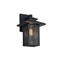 Picture of CH2S201BK13-OD1 Outdoor Wall Sconce