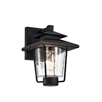 Picture of CH2S203BK10-OD1 Outdoor Wall Sconce