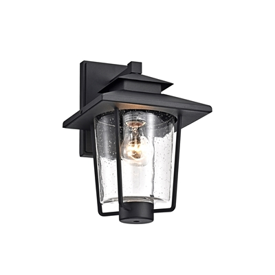 Picture of CH2S203BK12-OD1 Outdoor Wall Sconce