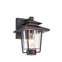 Picture of CH2S203RB10-OD1 Outdoor Wall Sconce