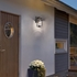 Picture of CH2S203RB12-OD1 Outdoor Wall Sconce