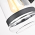 Picture of CH2S205BK14-OD1 Outdoor Wall Sconce