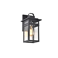 Picture of CH2S299BK13-OD1 Outdoor Wall Sconce