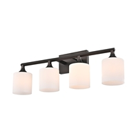 Picture of CH2S121RB29-BL4 Bath Light