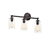 Picture of CH2R127RB23-BL3 Bath Light