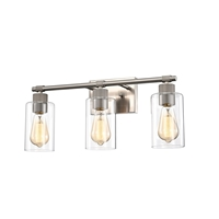Picture of CH2S124BN22-BL3 Bath Light