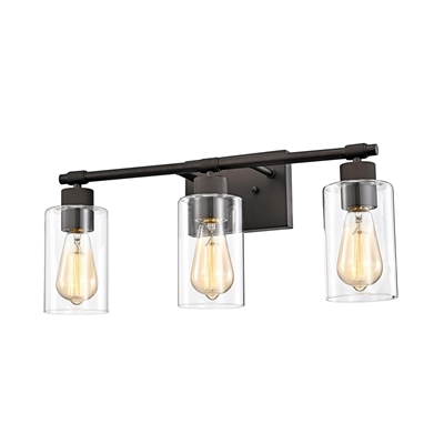 Picture of CH2S124RB22-BL3 Bath Light