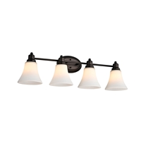 Picture of CH2S125RB30-BL4 Bath Light