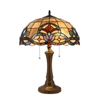 Picture of CH3T224BV16-TL2 Table Lamp