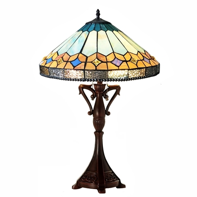 Picture of CH1T588BM18-TL2 Table Lamp
