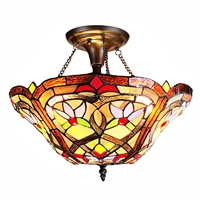Picture of CH1T579AV16-UF2 Semi-Flush Ceiling Pendant
