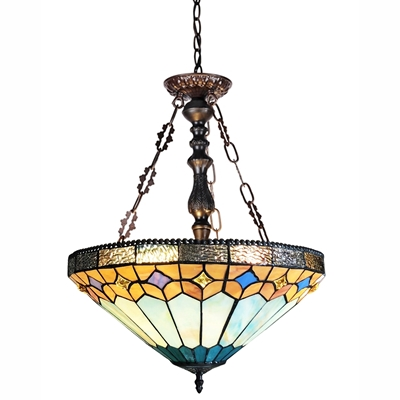 Picture of CH1T588BM18-UP2 Inverted Ceiling Pendant