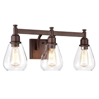 Picture of CH2R117RB23-BL3 Bath Vanity Fixture