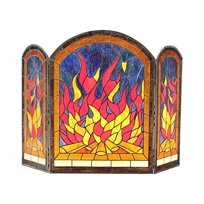 Picture of CH8F001RG42-GFS Fireplace Screen