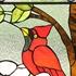 Picture of CH8P033CA25-VRT Window Panel