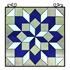 Picture of CH8P036BG25-SQR Window Panel