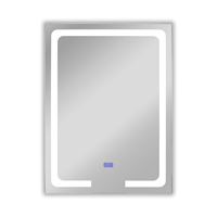 Picture of CH9M007BL32-VRT LED Mirror