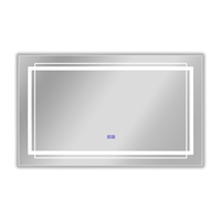 Picture of CH9M015BL39-HRT LED Mirror