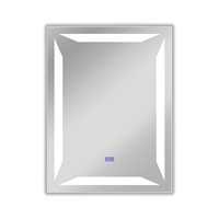 Picture of CH9M017BL32-VRT LED Mirror