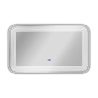 Picture of CH9M018BL39-HRT LED Mirror