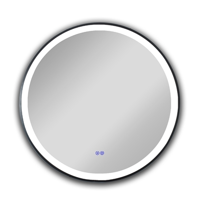 Picture of CH9M074EB24-RND LED Mirror