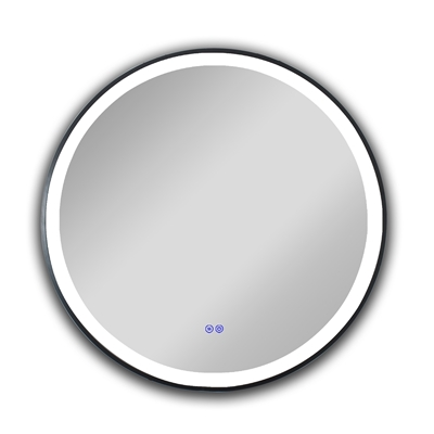 Picture of CH9M074EB30-RND LED Mirror