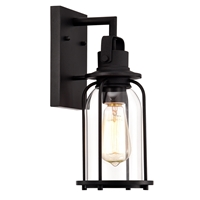 Picture of CH2D212BK13-OD1 Outdoor Wall Sconce